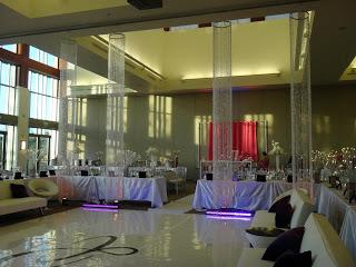 Diamond Bar Center Weddings Wedding Costs Rental BeDazzleMyEvents