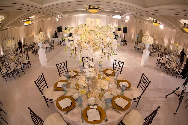 Celebrity Wedding Planner Bedazzle My Events