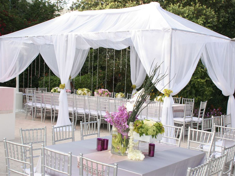 & 3 Basic Types and stylesof Tent Rentals Los Angeles