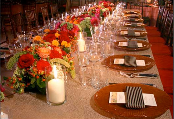 Classic Party Rentals Orange County and Perfect Ideas