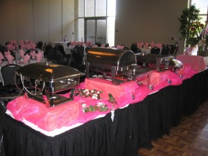 Wedding Catering Orange County