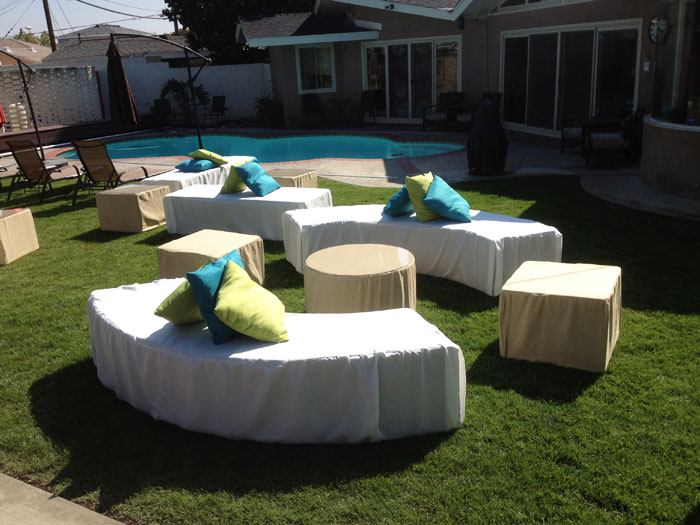 Lounge Furniture Orange County With The Best Facilities