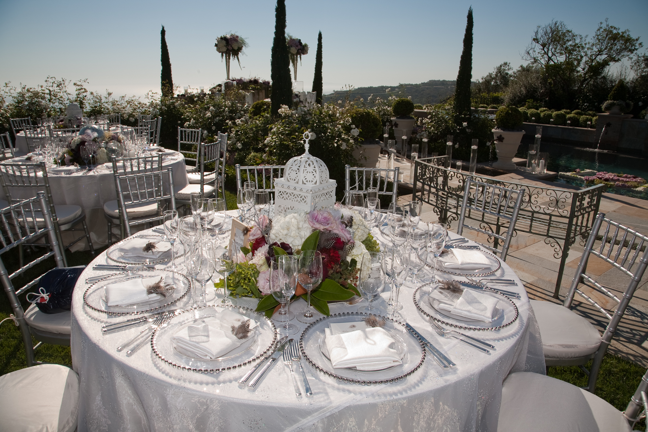 Get Invited To Signature Party Rentals Los Angeles