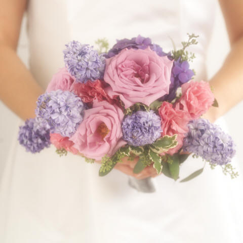 Wedding Flowers in Orange County