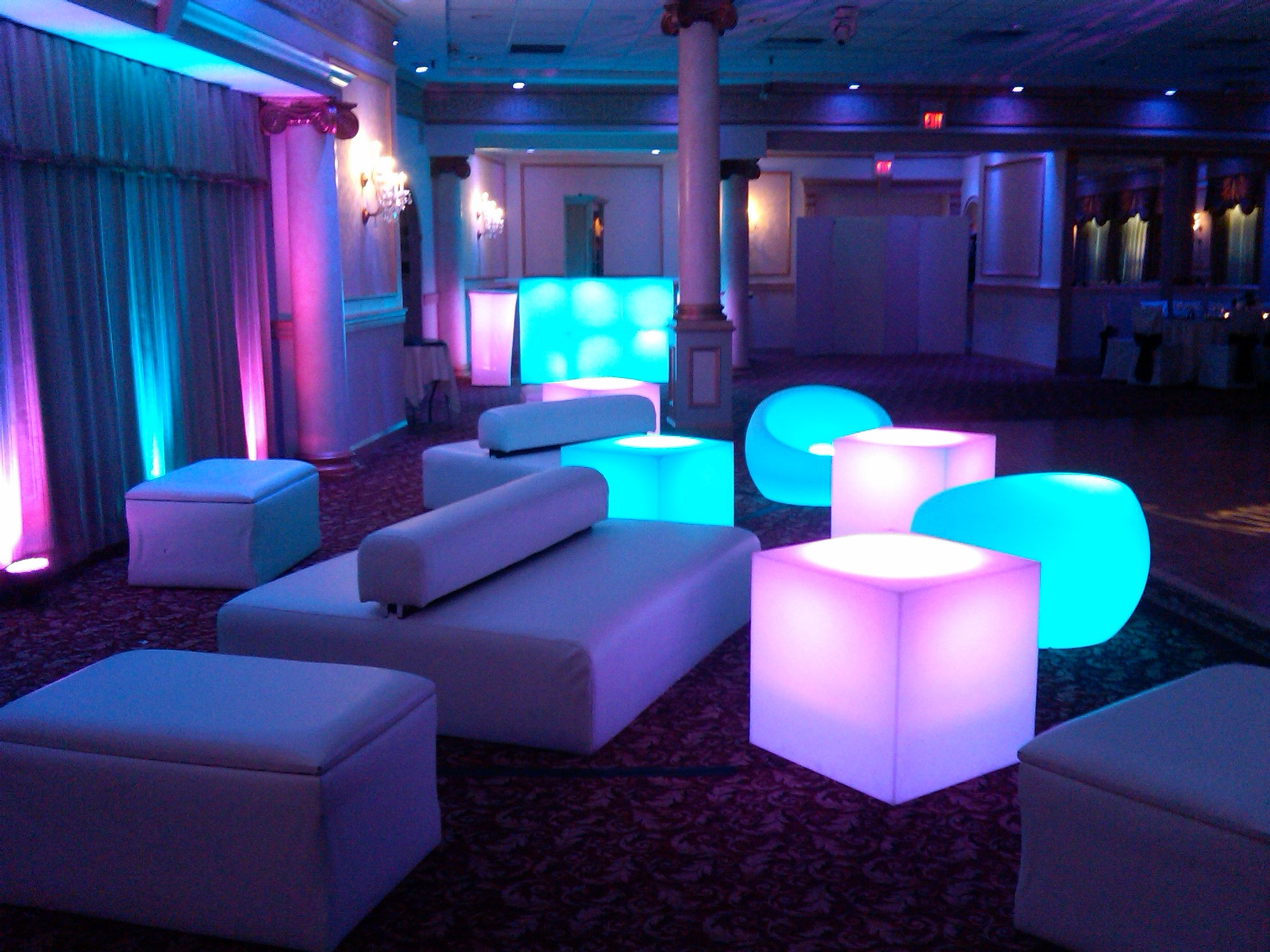 about lounge furniture los angeles the hottest new party idea lounge