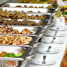 wedding catering in Orange County