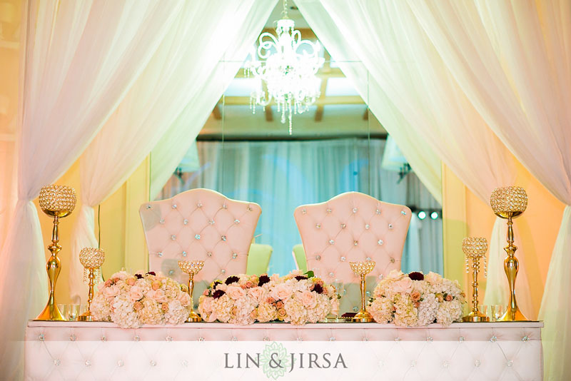Bride And Groom Chairs & Table