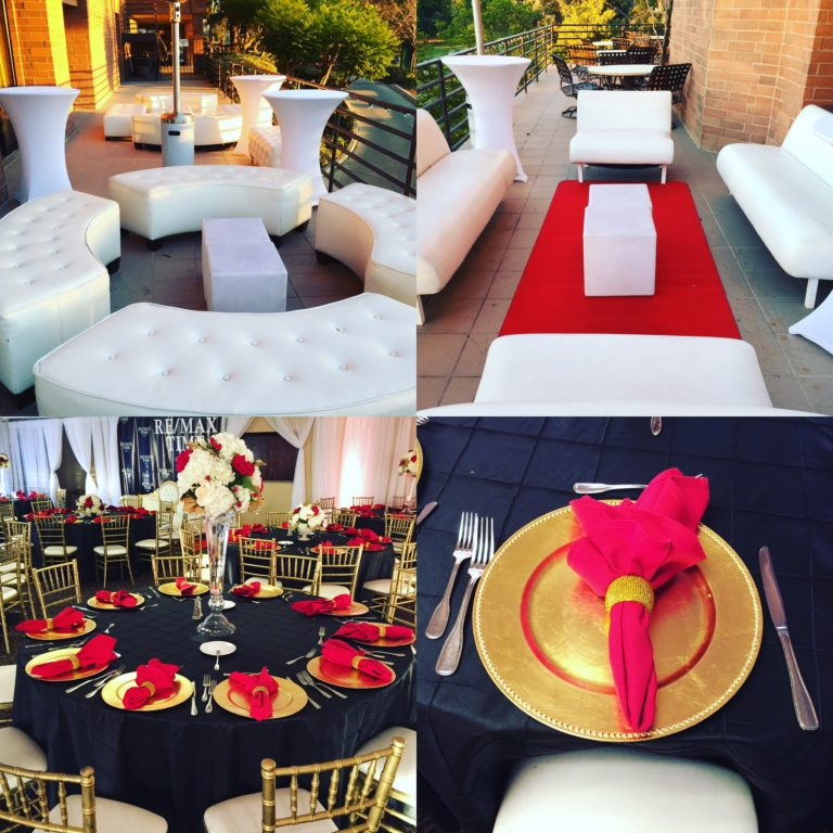 Wedding Reception Rentals